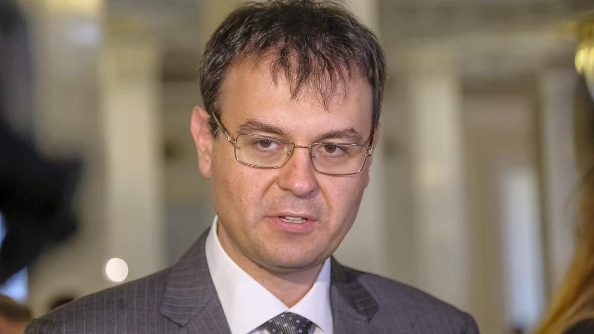 В Україні готові знизити податки, але є умова, - Гетманцев