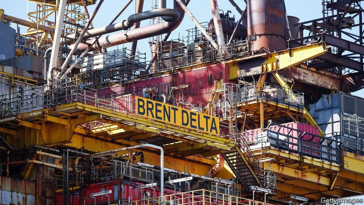 Ціна на нафту Brent зросла до 71,34 долара за барель: причини