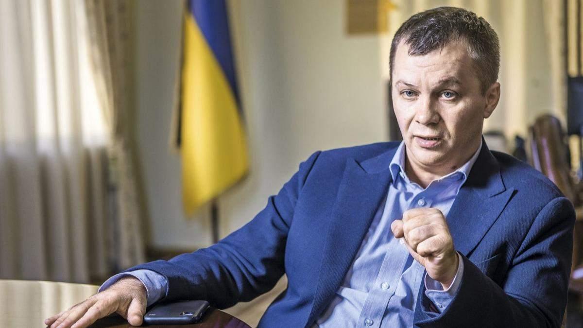 Милованов рассказал о пересмотре приватизации 1990-х