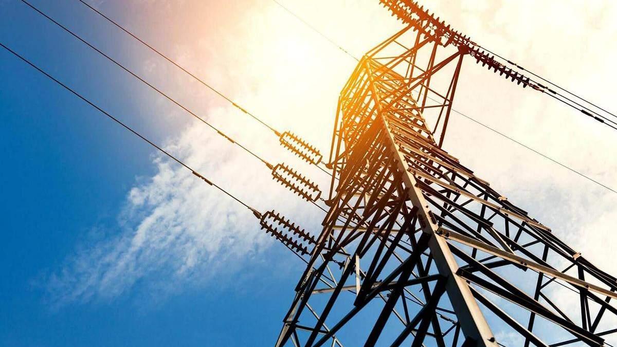 Словакия поможет Украине с электроэнергией в случае аварии
