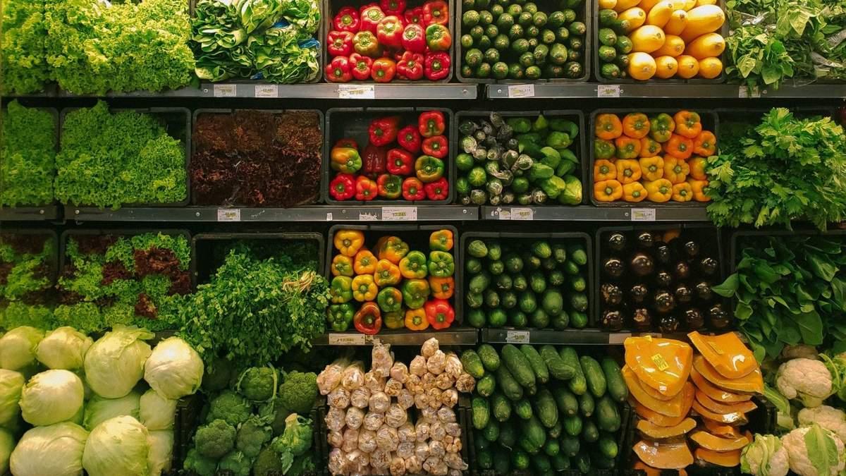 Шмыгаль заявил о попытке манипуляции ценами на продукты