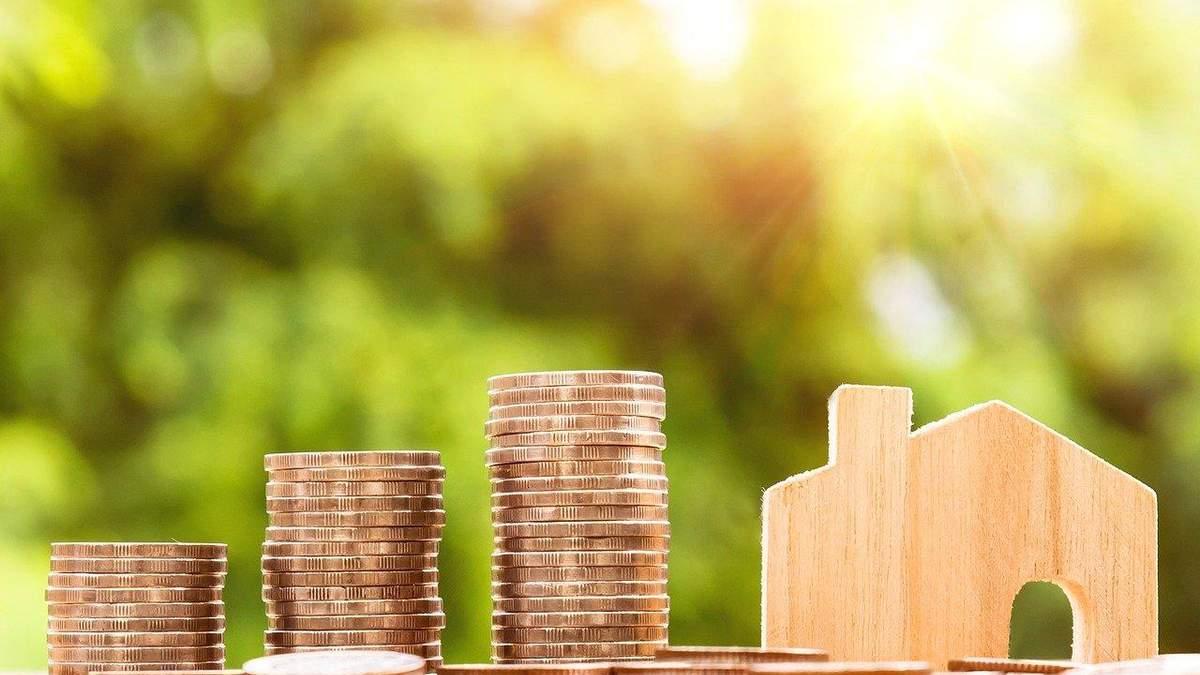 Ставки за іпотечними кредитами продовжили знижуватись у січні