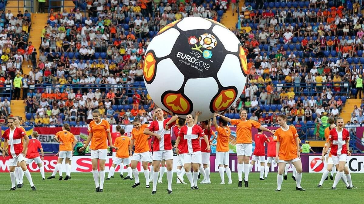 Уряд нарешті вирішив, як розбиратися з боргами за Євро-2012