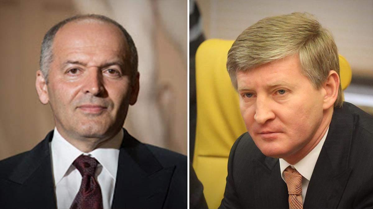 Рейтинг украинских миллиардеров от Forbes в 2021: кто его возглавляет