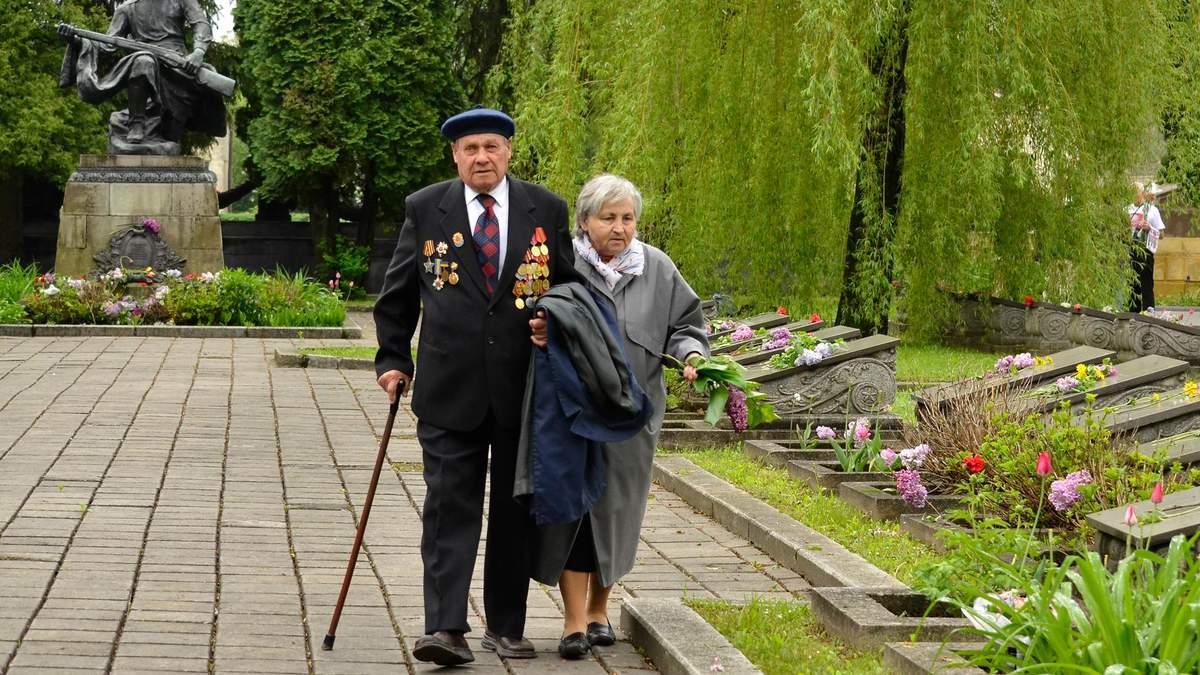 У Раді пропонують ввести новий вид пенсій за особливі заслуги