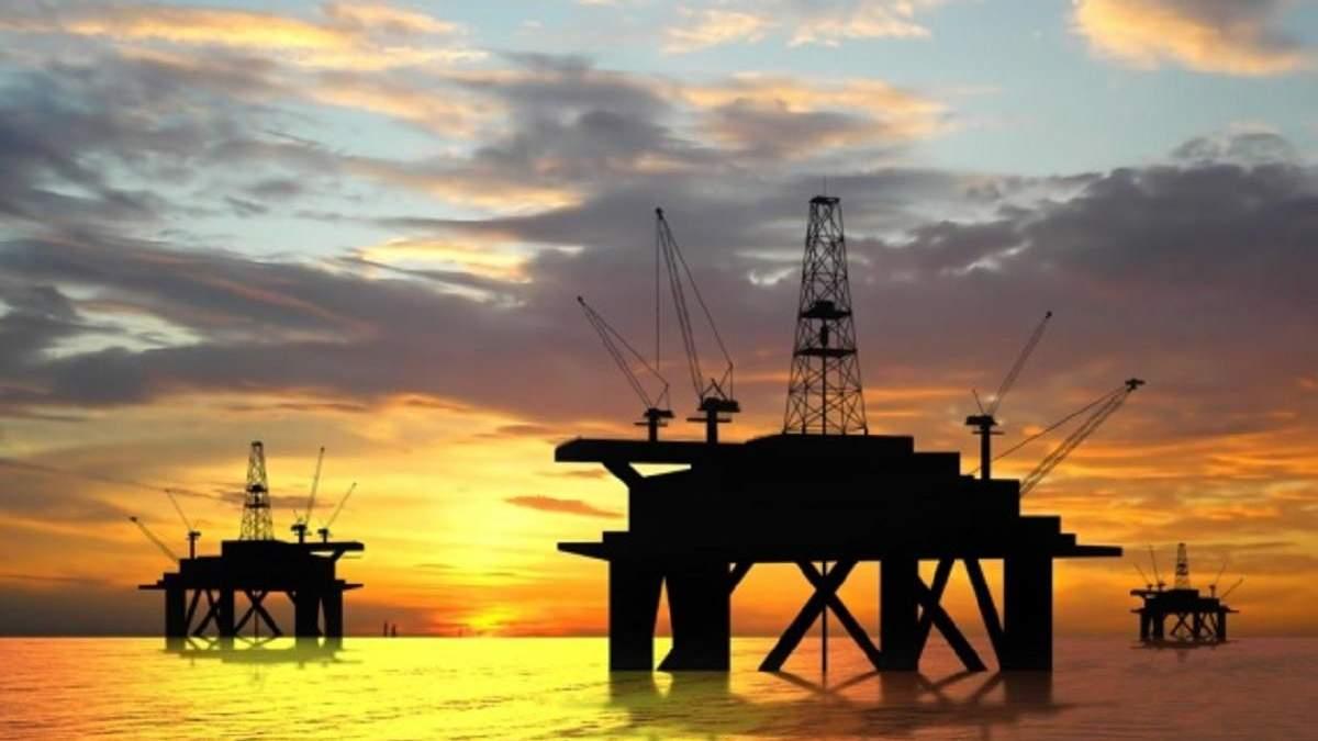 Нафтогаз залучить Ізраїль до розвідки вуглеводнів у Чорному морі