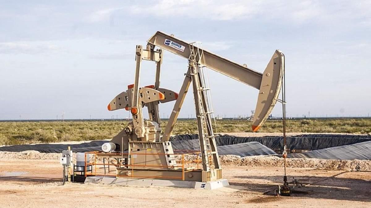 Польша постепенно отказывается от российской нефти