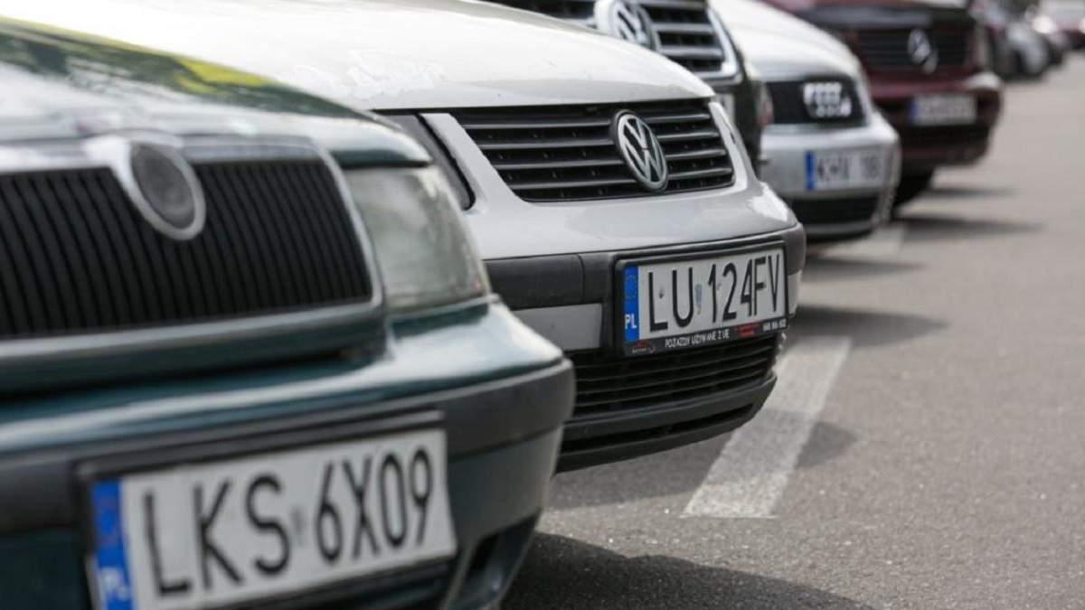 Стоимость растаможки легковых авто за 5 лет хотят уменьшить на 30%