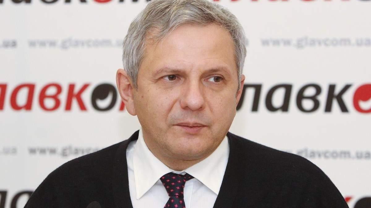 Без олігархів ВВП України був би у 2,5 рази більшим, – Устенко