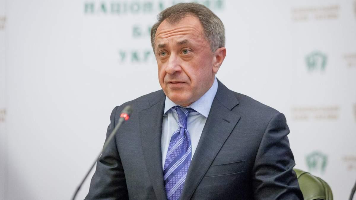 Богдан Данилишин про валютний ринок та економічну ситуацію в Україні