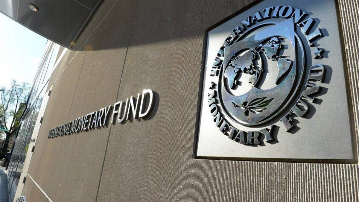 Отказ Украины от сотрудничества с МВФ: в Нацбанке назвали риски