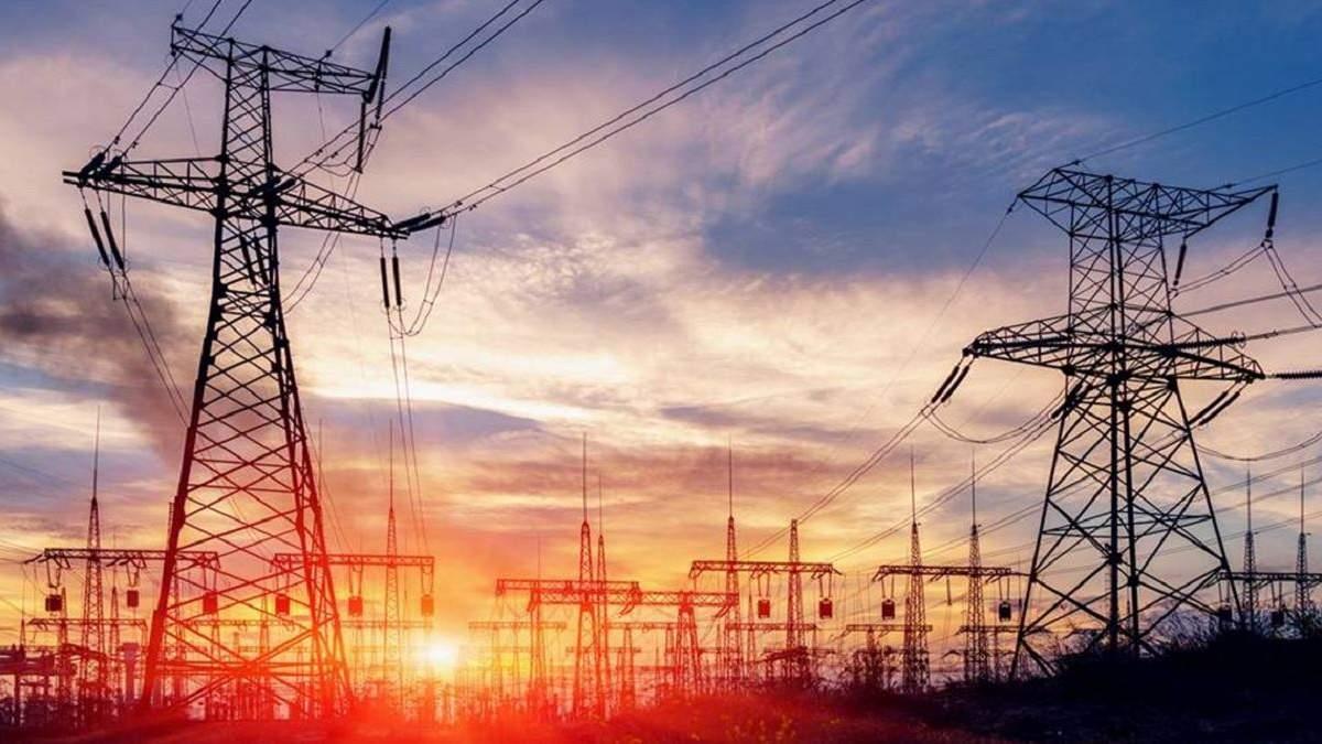 Уряд зберіг ціну на електроенергію на рівні 1,68 гривні