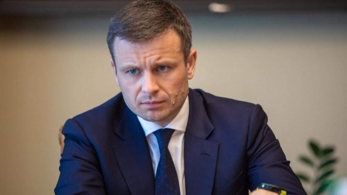 Зарплату на митниці треба збільшити, – Марченко