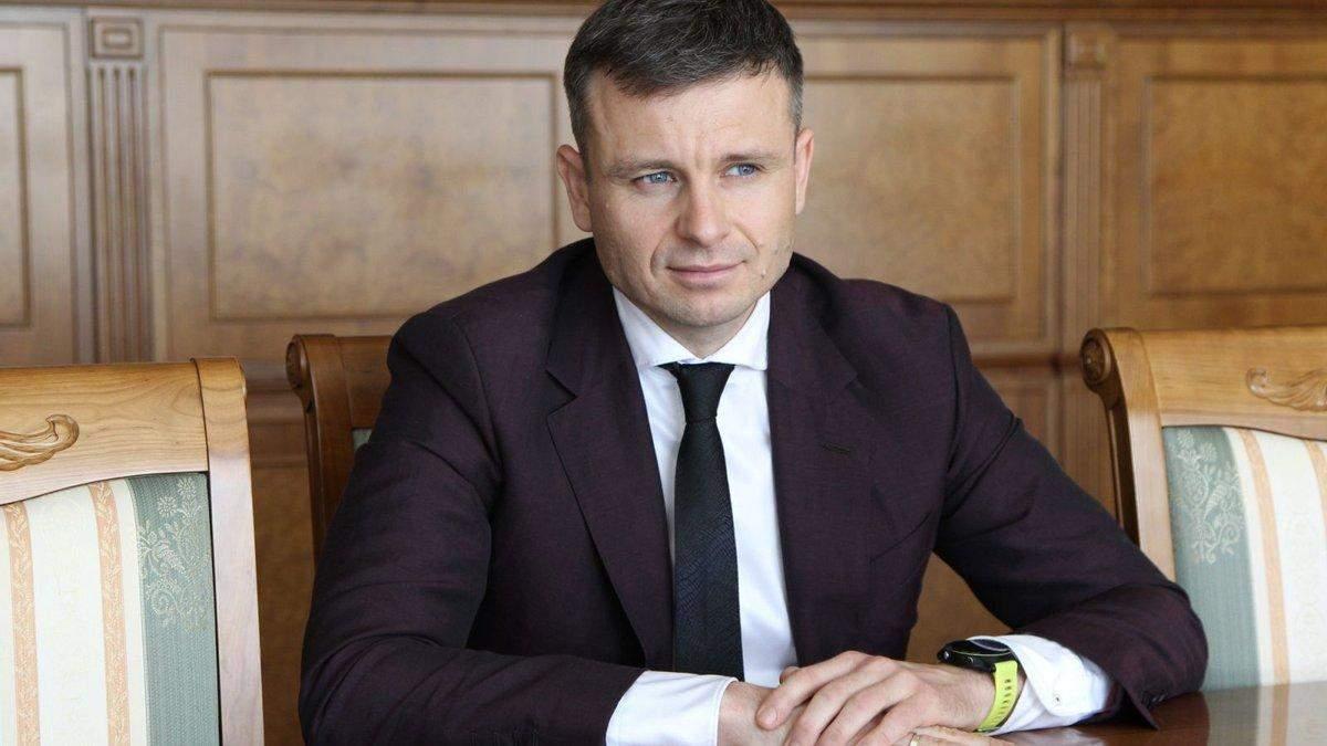Марченко має мотивацію для запровадження накопичувальної пенсії