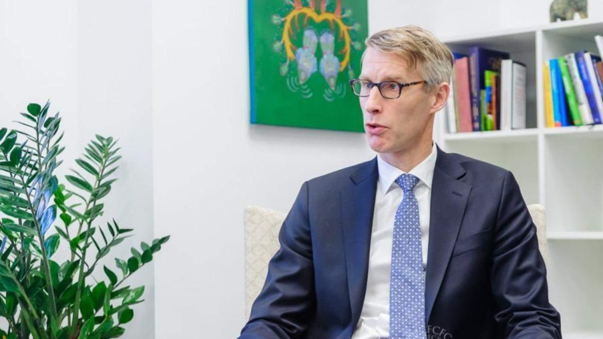 У МВФ навіть не прогнозують, коли Україна отримає транш