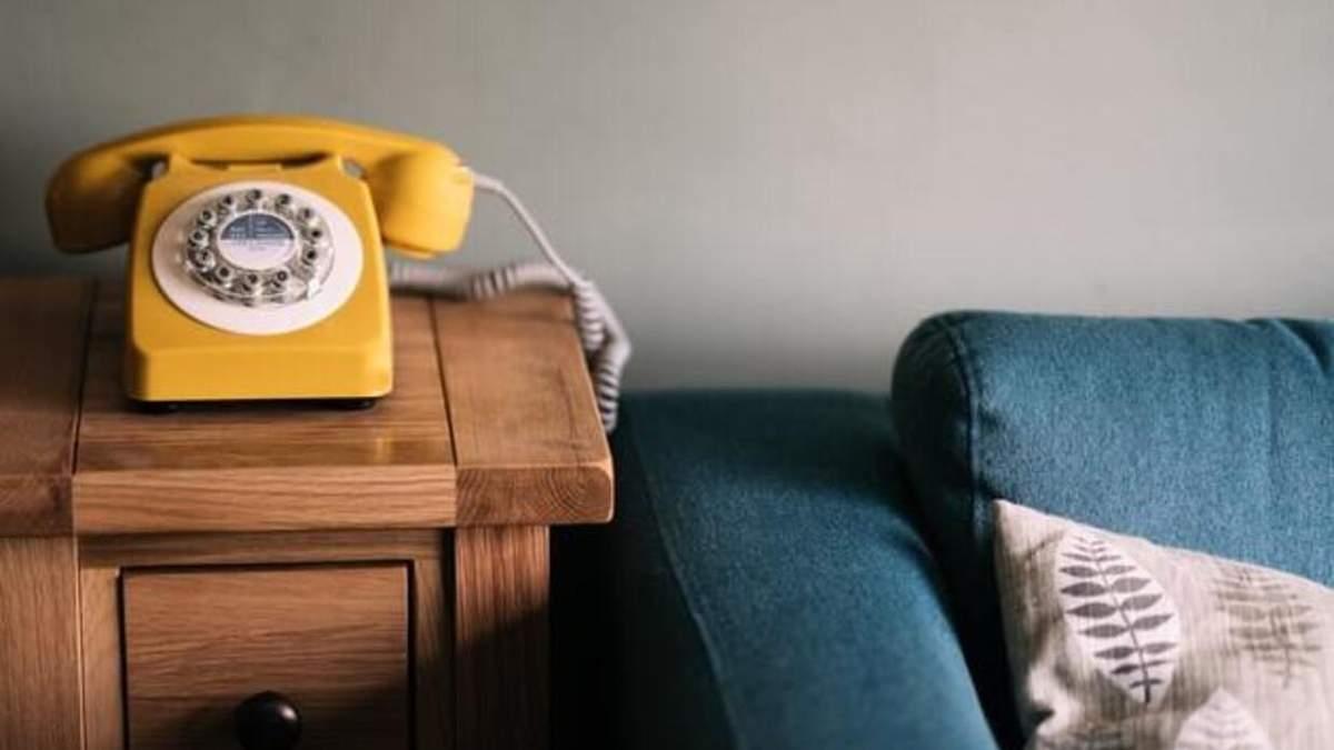 Тарифы на стационарный телефон могут вырасти