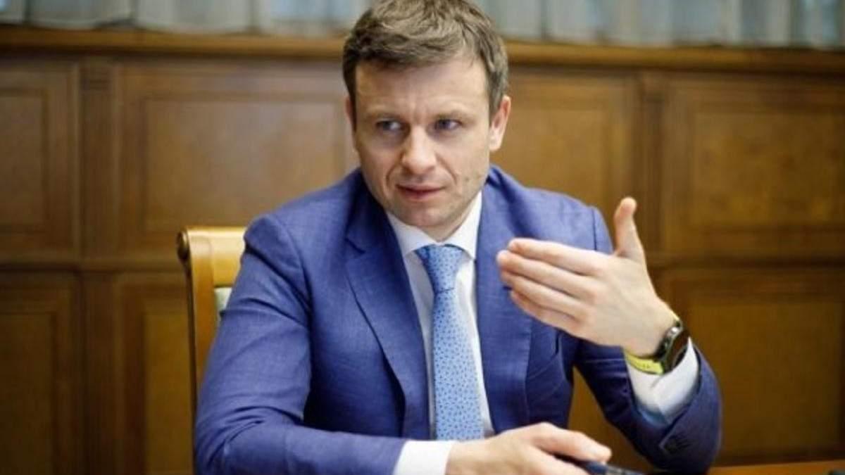Україні вже некомфортно без грошей МВФ, – Марченко