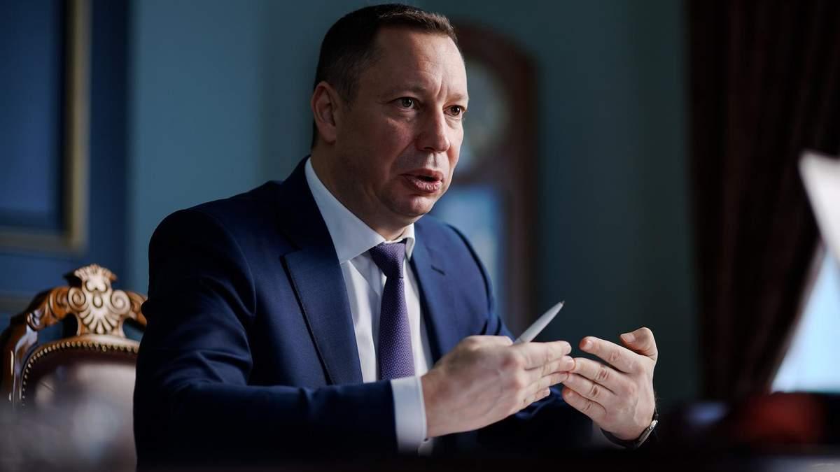 Налоговая декларация Кирилла Шевченко за 2020 год
