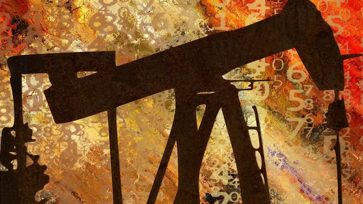 Снижение цены на нефть 5 апреля 2021