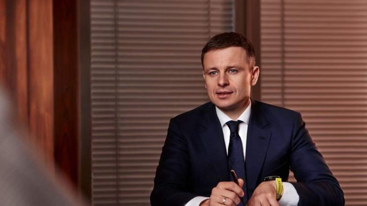 Мы видим определенный прогресс, - Марченко о сотрудничестве с МВФ