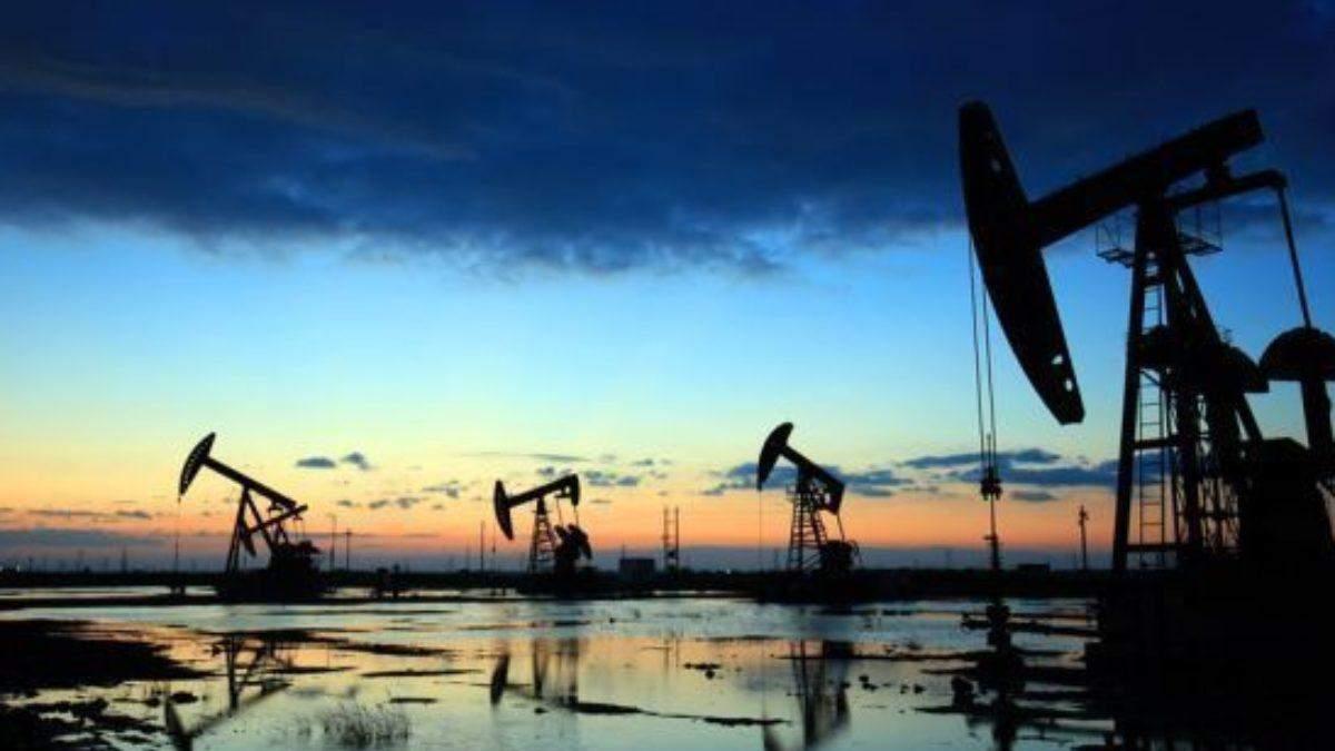 Падение цен на нефть ускорился до 5 -6%
