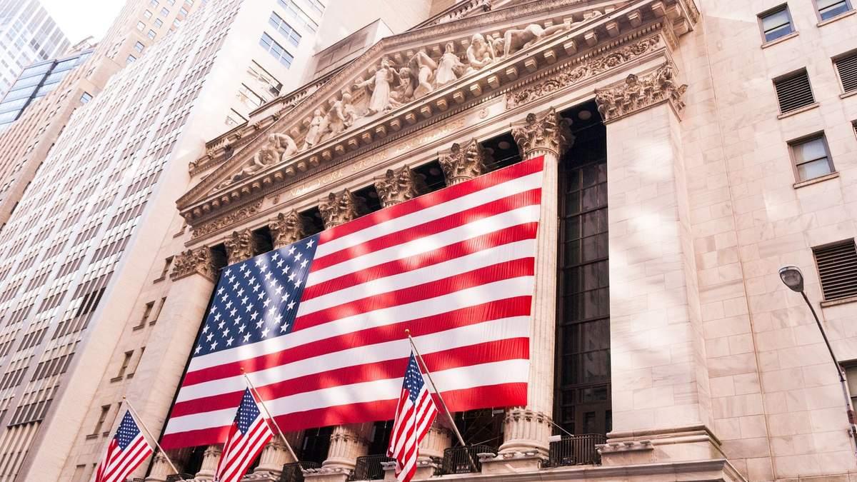 Звіт голови найбільшого банку США JPMorgan Джеймі Даймона