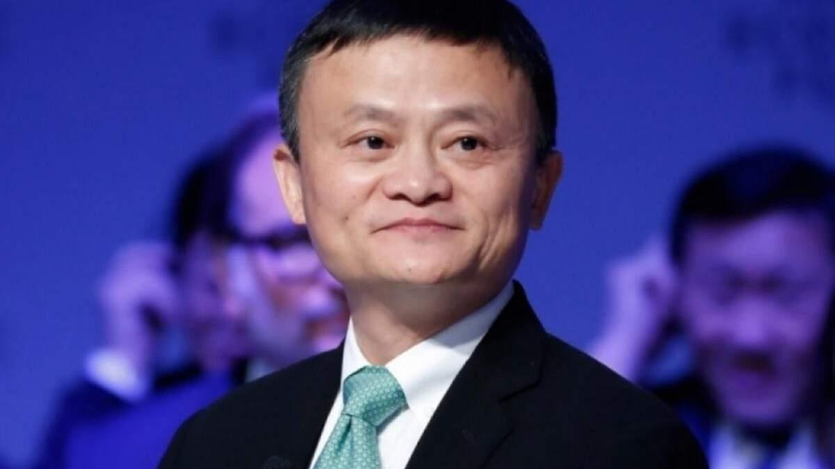 Компанію Alibaba оштрафували на рекордні 2,7 мільярда доларів