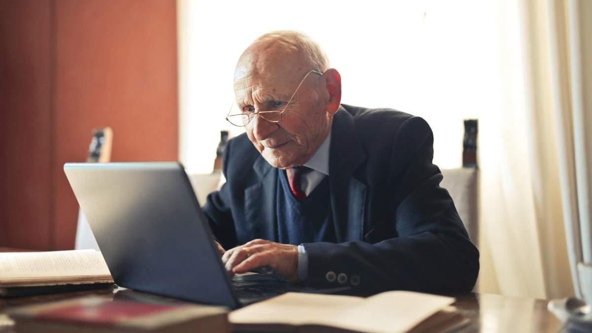 Советник Зеленского назвал риски внедрения второго уровня пенсионной системы