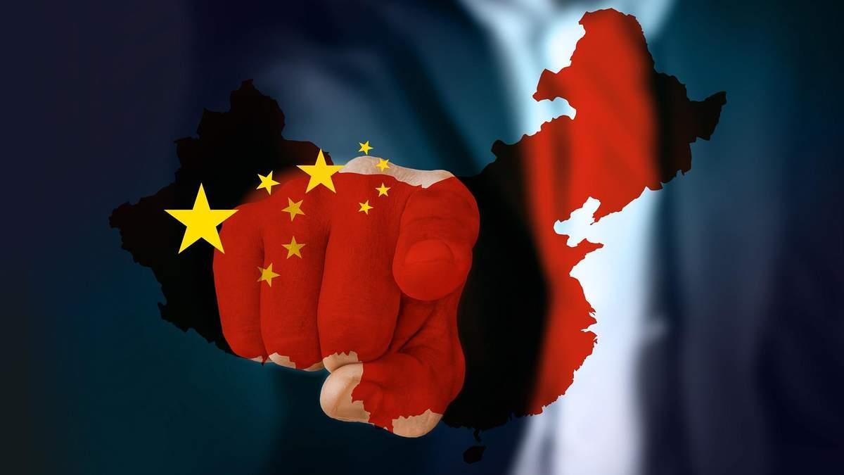 Економіка Китаю зросла на більш як 18% у період відновлення після COVID-19