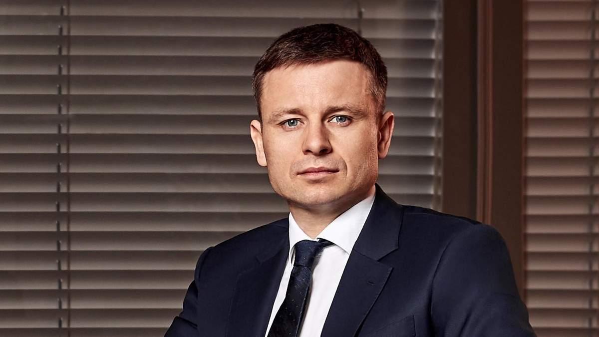 Сергей Марченко о дефиците украинского бюджета в 2022 году