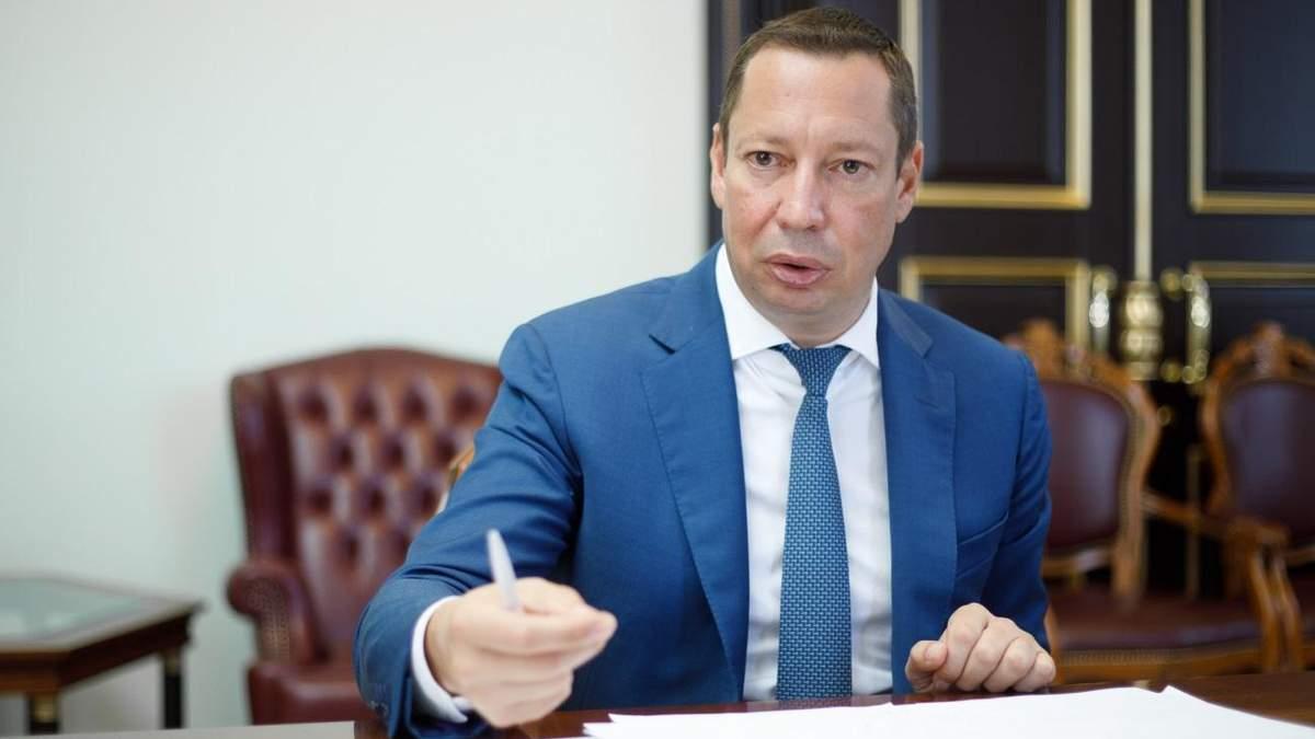 Шевченко розповів, чому НБУ проти регулювання комісій банків