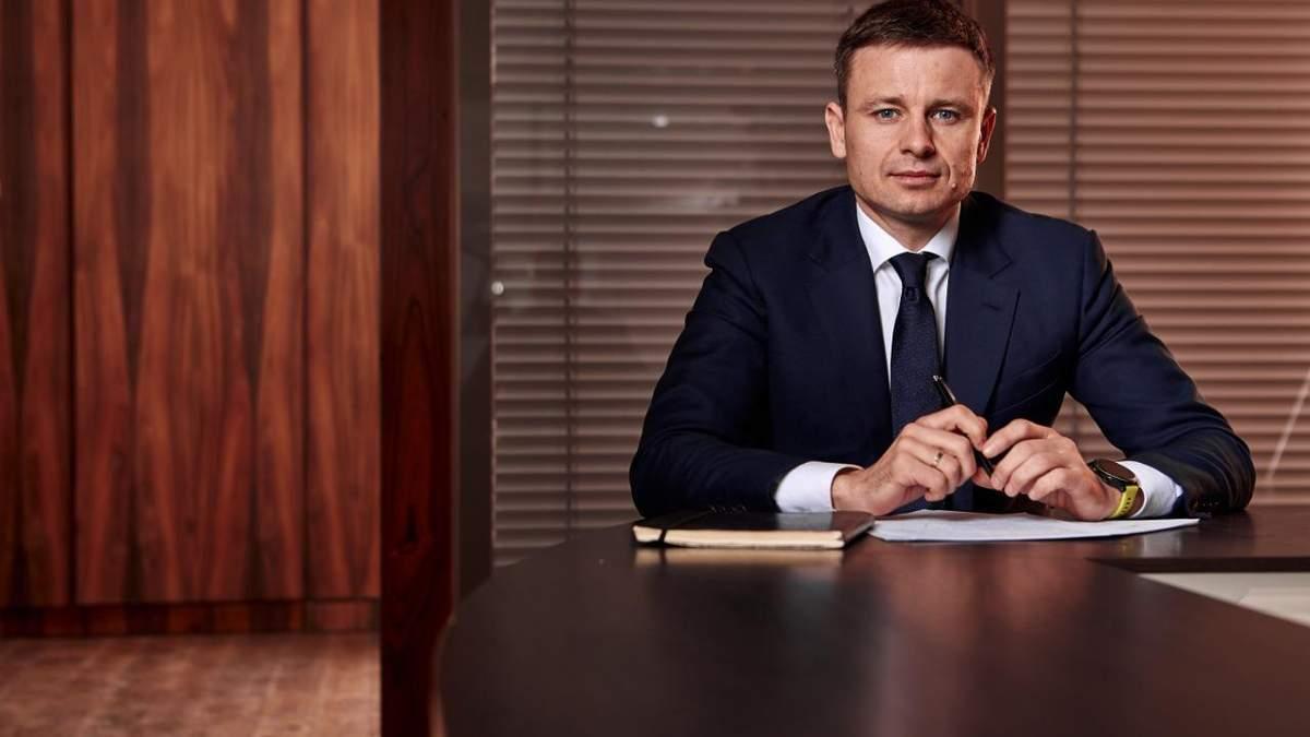 Перешкоду відчував з боку КСУ, – Марченко про труднощі у переговорах з МВФ