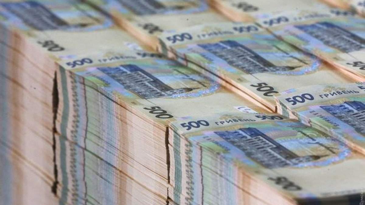 Cкільки українців можуть отримати карантинні 8 тисяч гривень