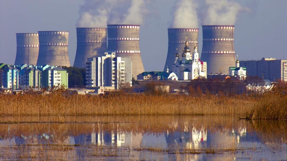 Рада проголосовала за льготы на электроэнергию для жителей 30-километровой зоны вокруг АЭС
