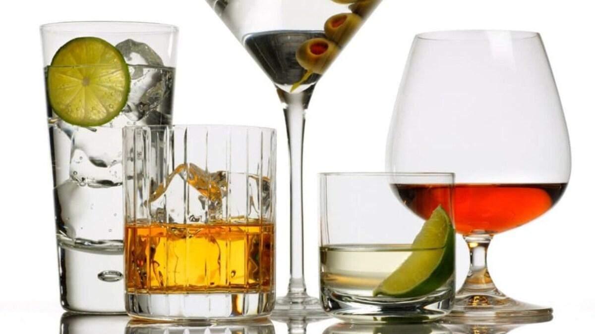 Мінекономіки пропонує підвищити ціни на алкоголь