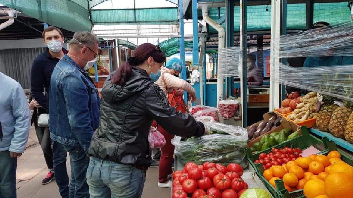 Інфляція в Україні: що та на скільки подорожчало у квітні 2021