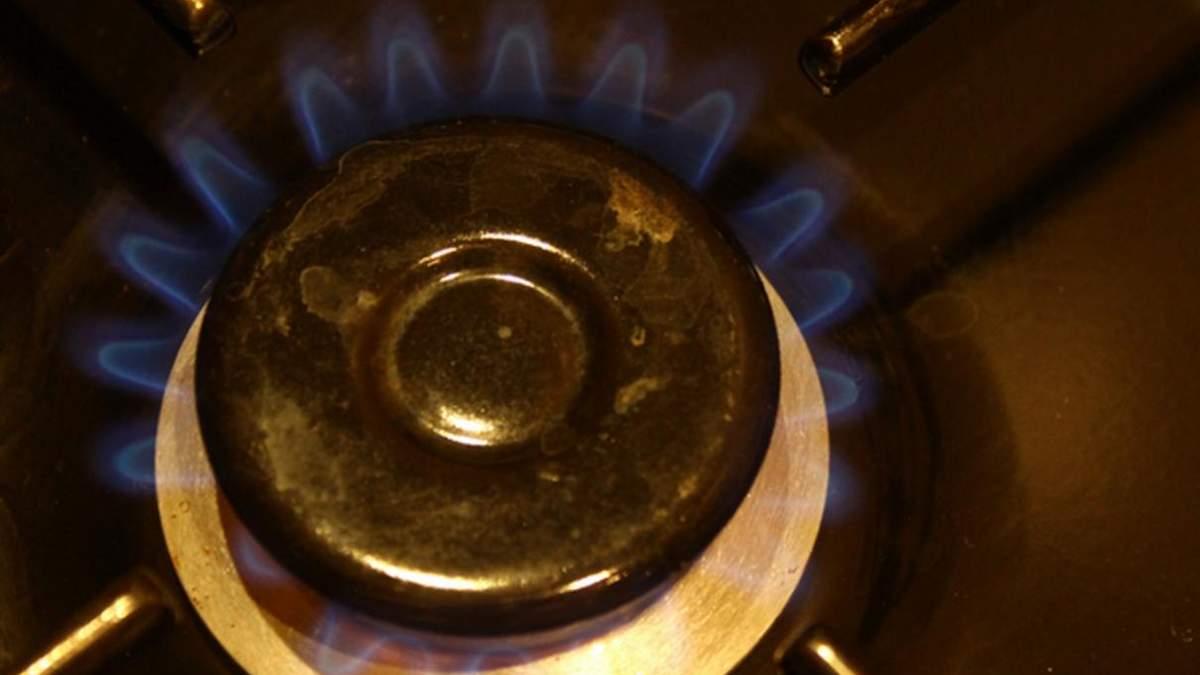 Вітренко назвав умови для зниження тарифів на газ в Україні