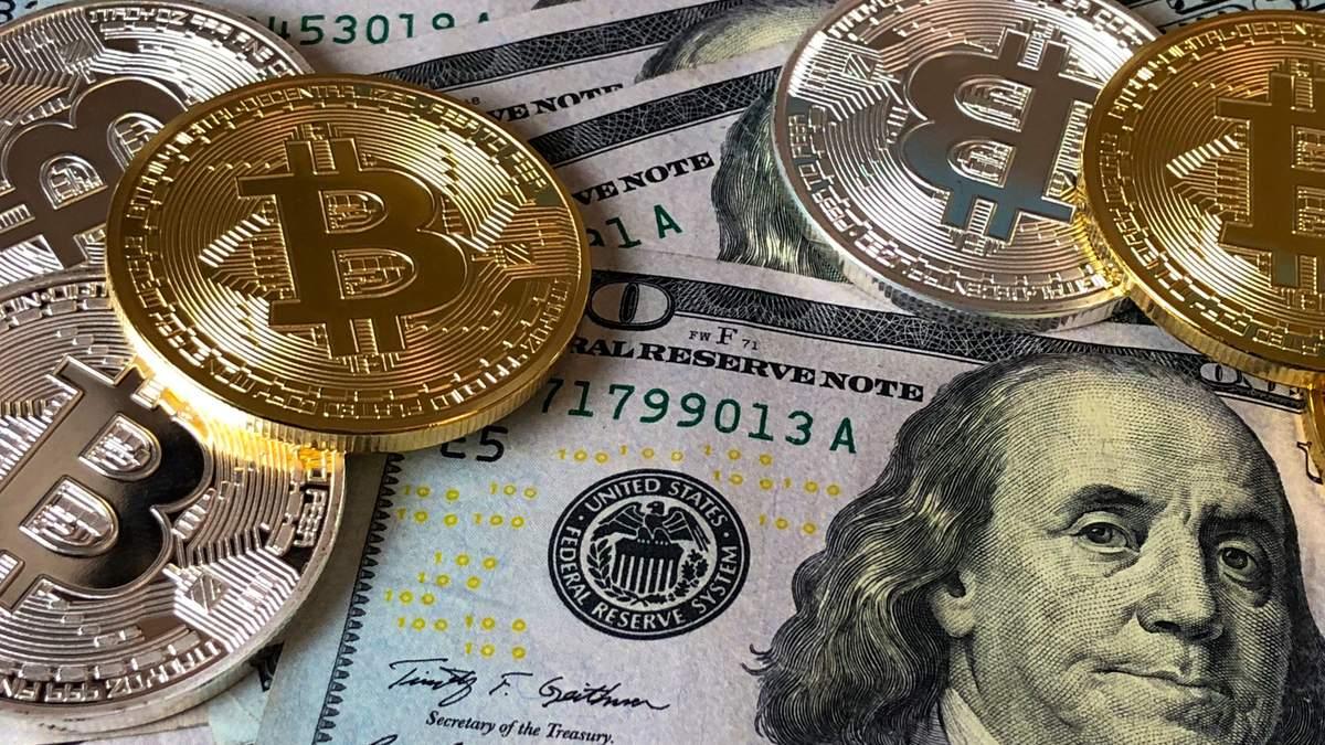 Криптовалюта как депозит: следует ли украинцам рисковать деньгами