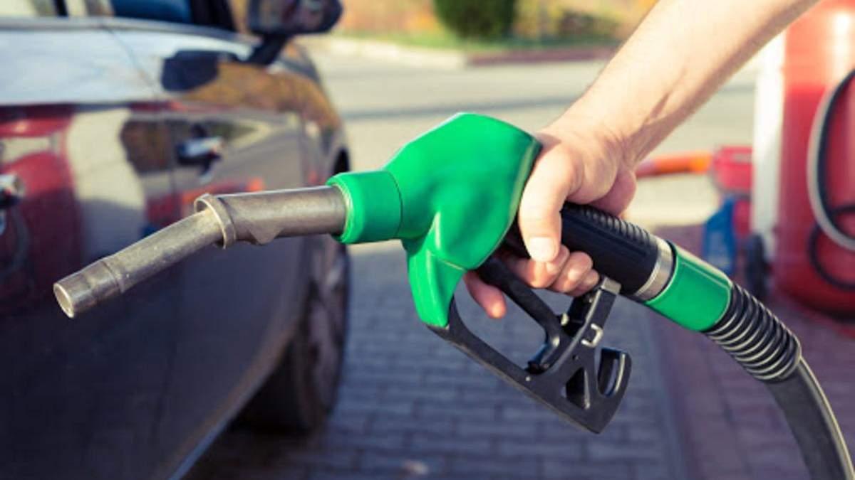 Уряд зобов'язав попереджати про подорожчання пального за 3 тижні