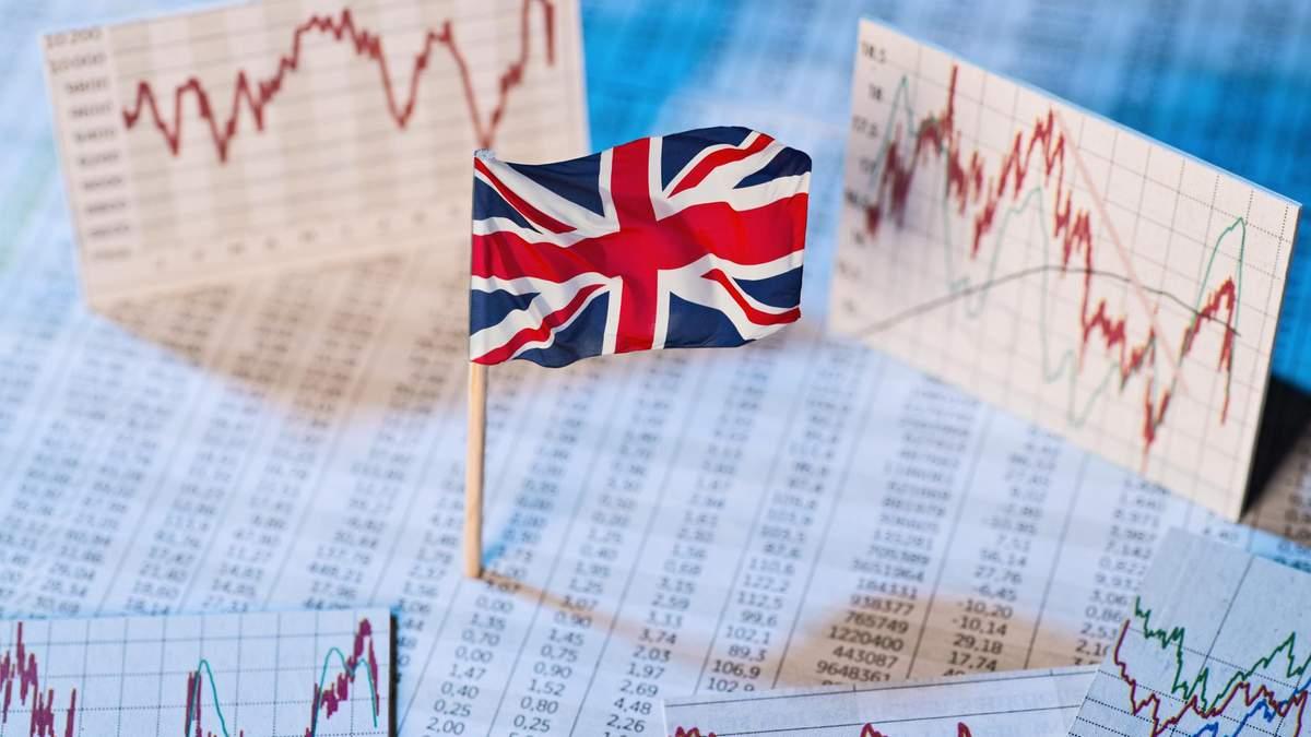 Відновлення економіки Великої Британії після COVID-19