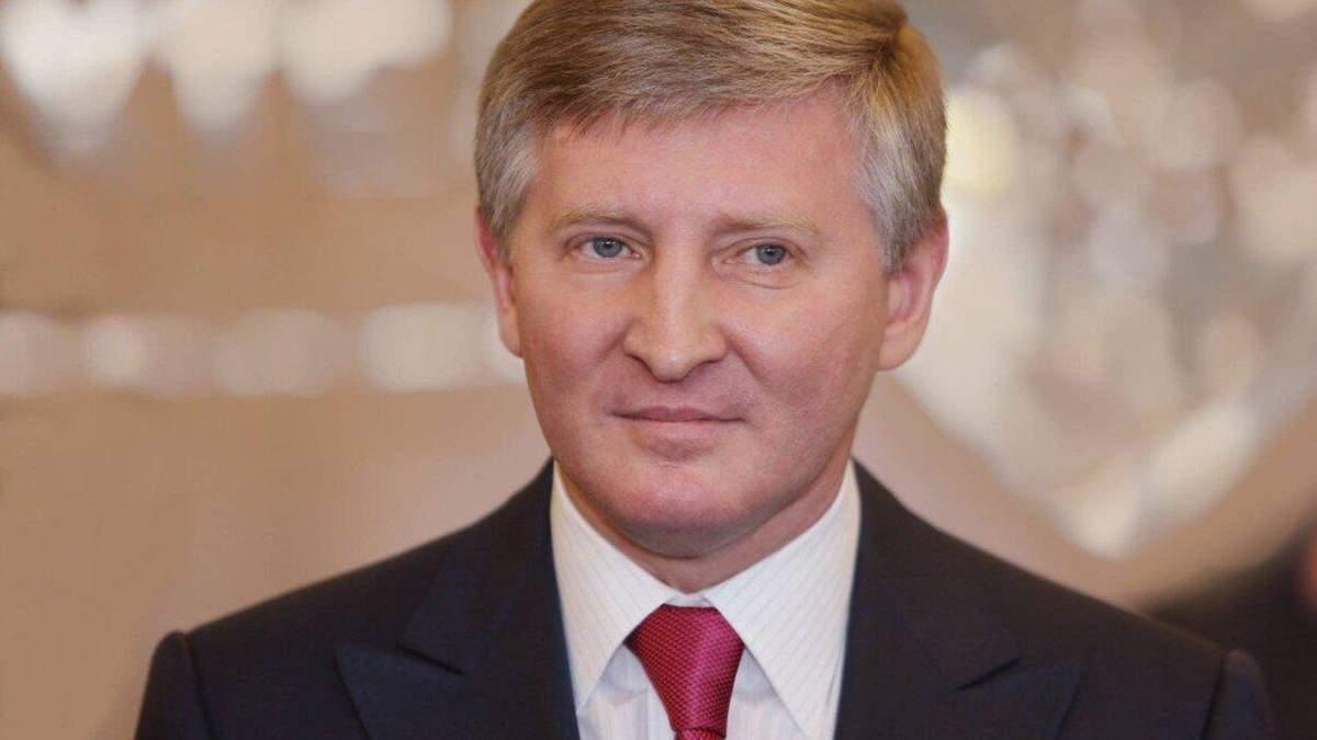Кабмин поддержал антиахметовский законопроект