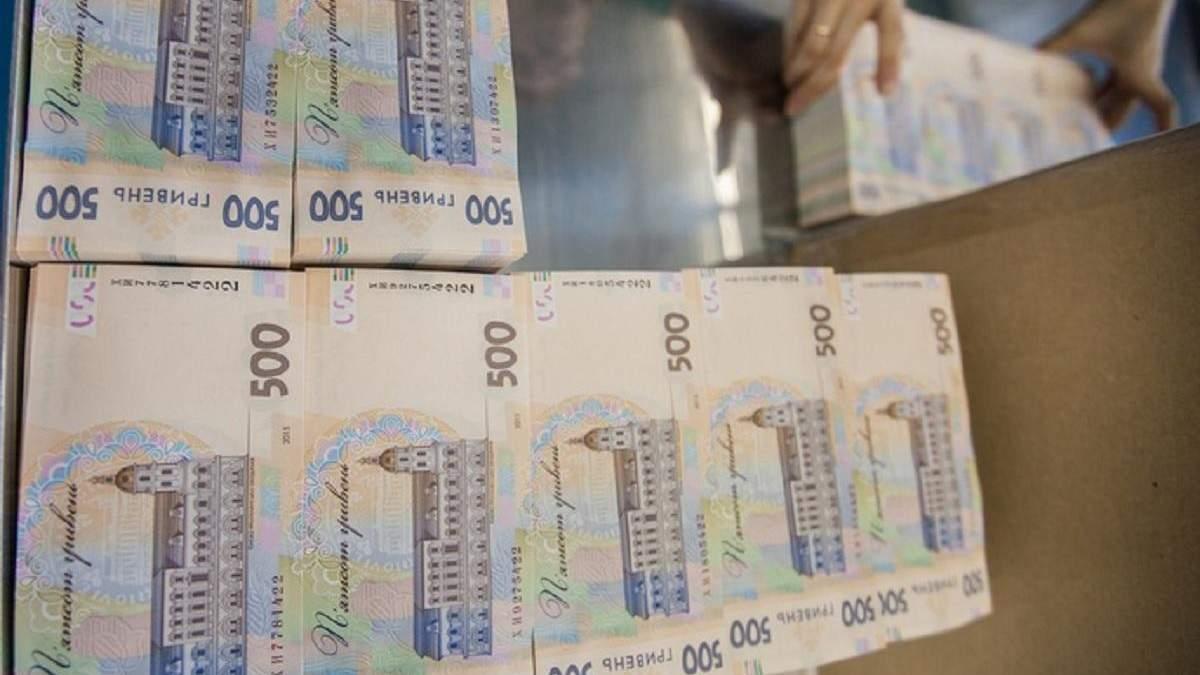 В 2020 только 1 украинец официально заработал миллиард гривен
