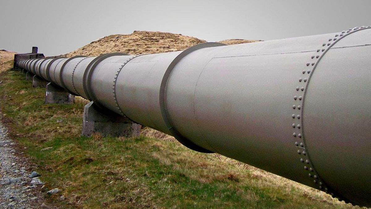 Colonial Pipeline відновлює роботу після хакерської атаки