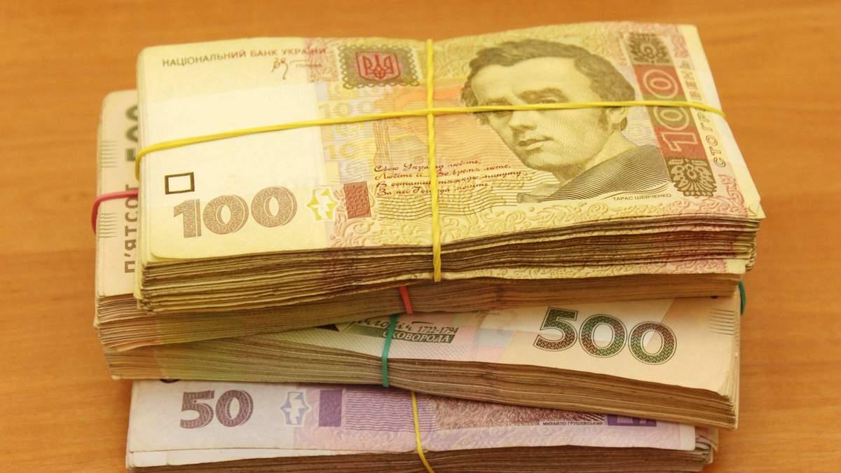 Які банкноти найчастіше підробляють в Україні у 2020 році