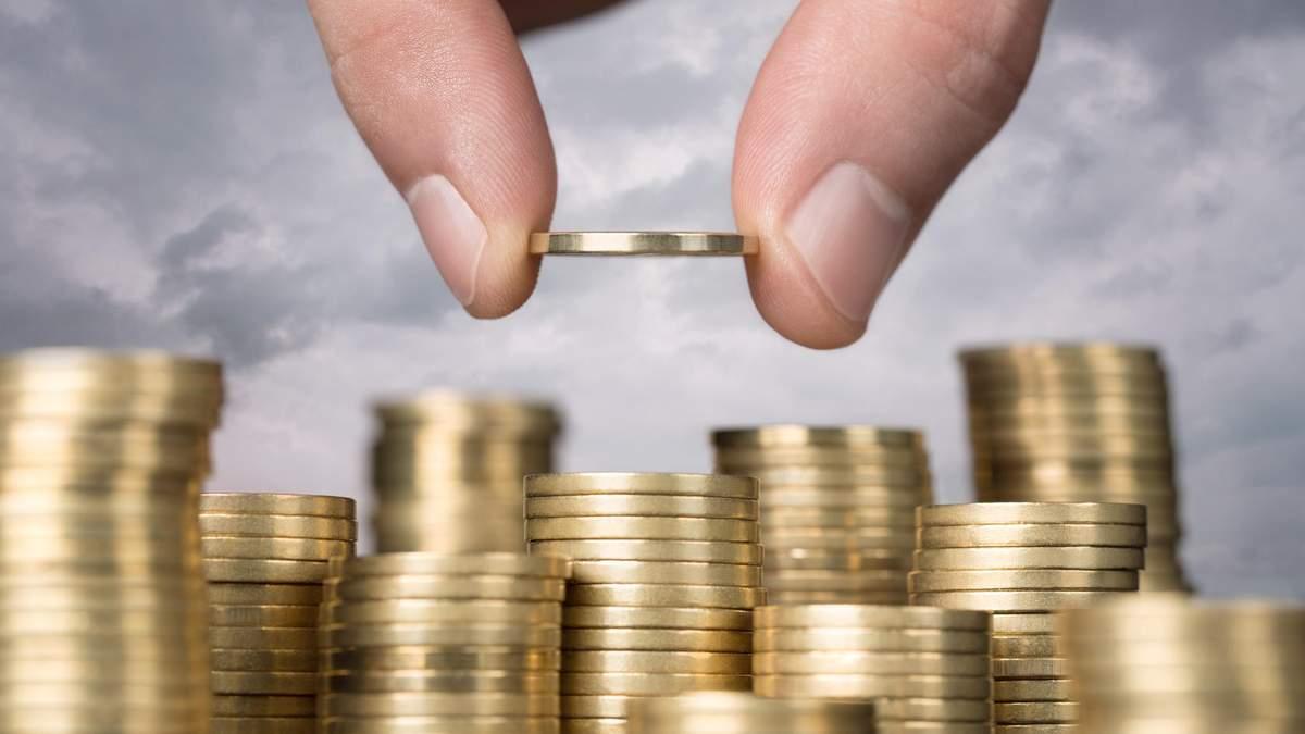 ВВП України за перший квартал 2021 знизився на 2%