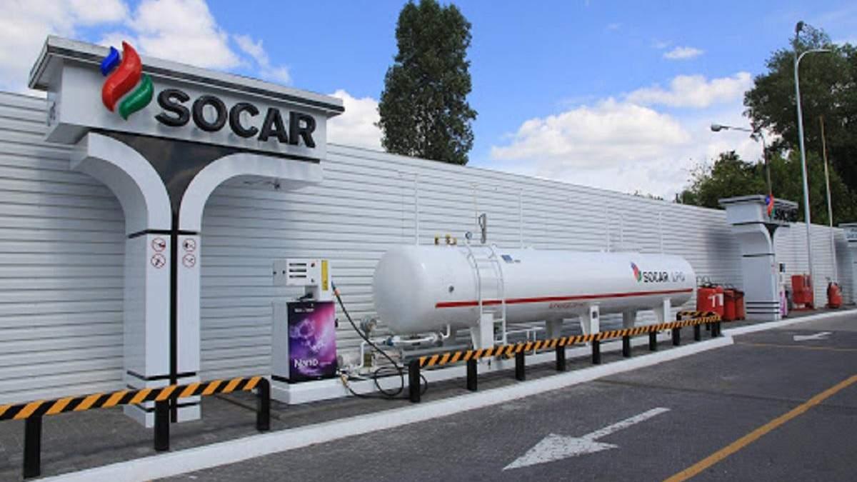 SOCAR подтвердил, что подписал соглашение с Роснефтью: детали