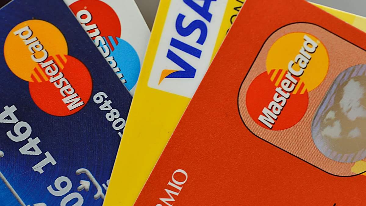 Зниження міжбанківської комісії від Visa та Mastercard
