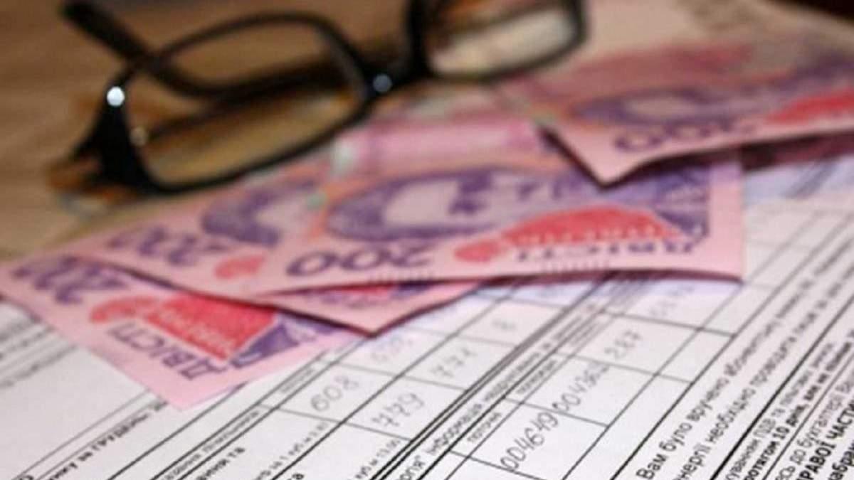 Кабмин ввел новые правила для получателей субсидий