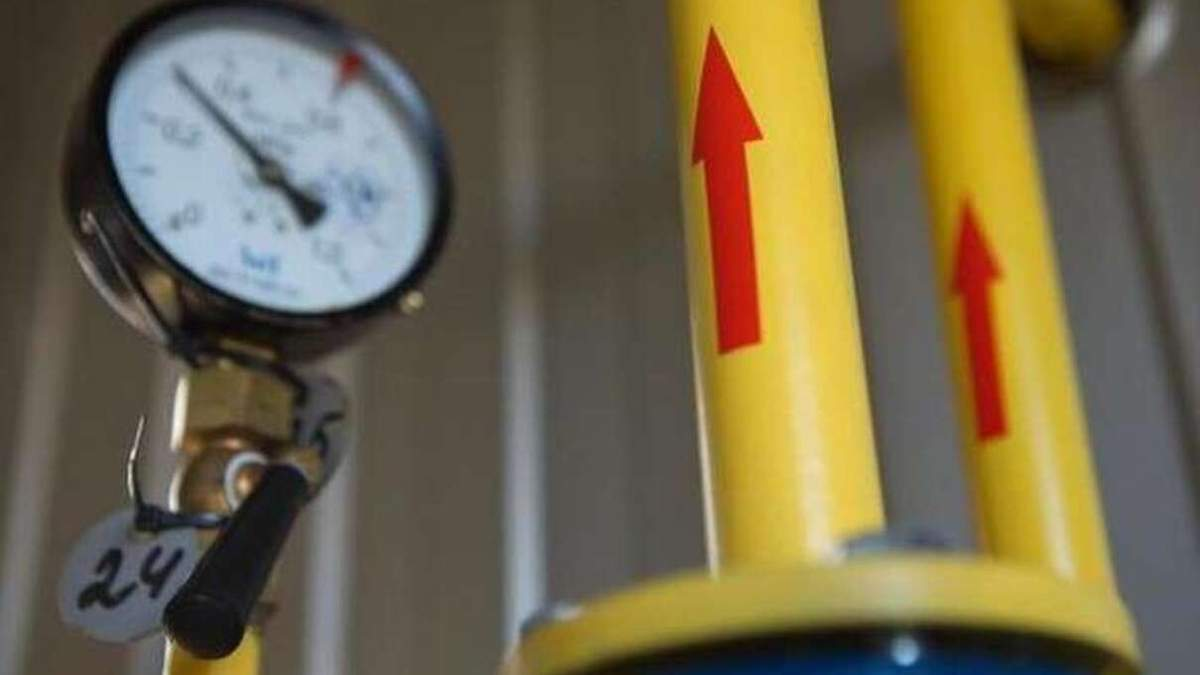 Правительство не будет регулировать цены на газ для теплокоммунэнерго