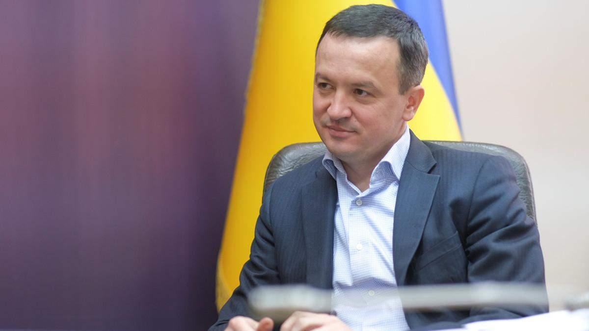 Перед отставкой Петрашко Минэкономики ухудшило прогноз по ВВП